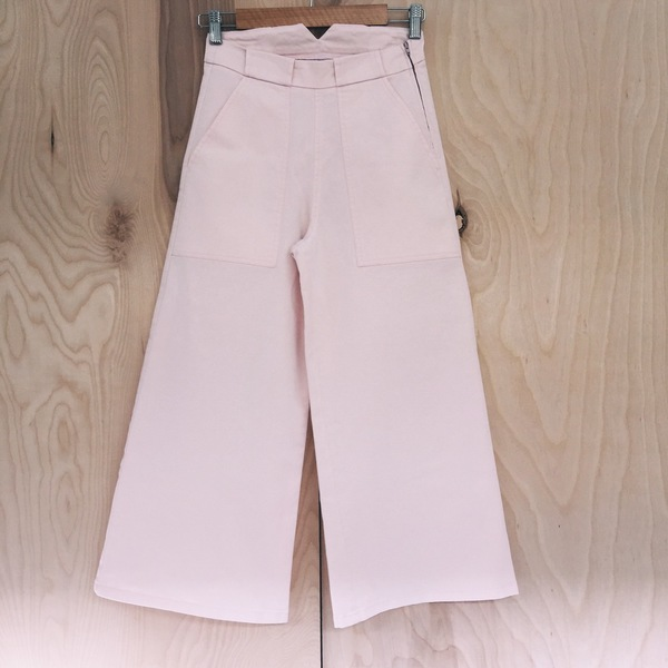Loup Sabrina Pants in Pink