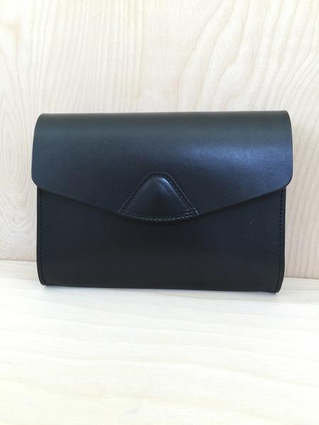 VereVerto Mini Mox Bag Black
