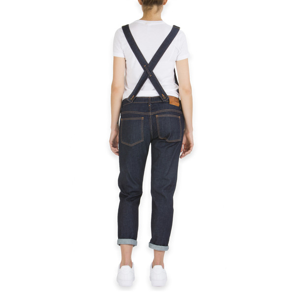 NAKED AND FAMOUS COMBINAISON FEMME Overalls