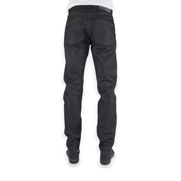 Men's NAKED AND FAMOUS JEANS EASY GUY - INDIGO