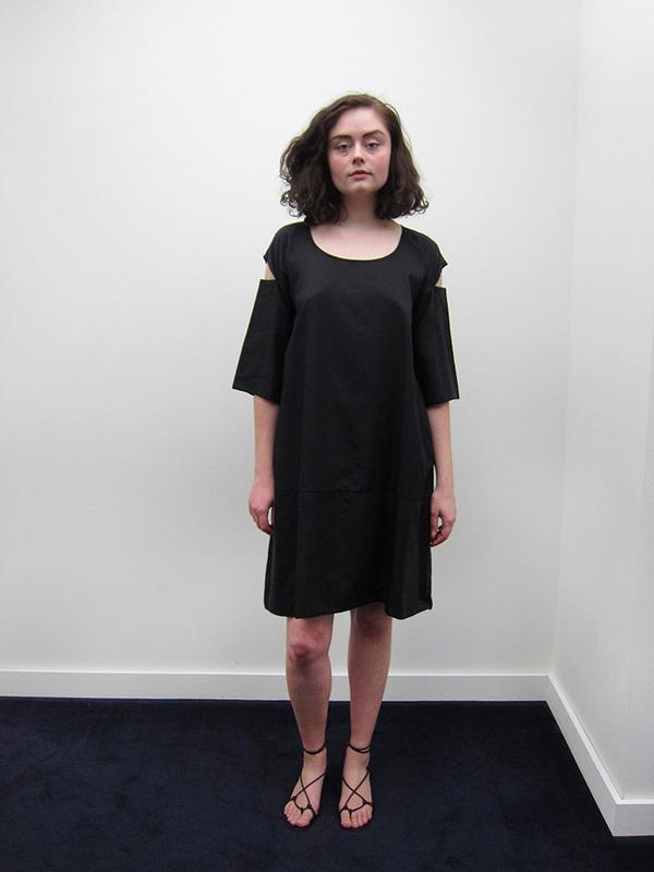Howard Cap Dress