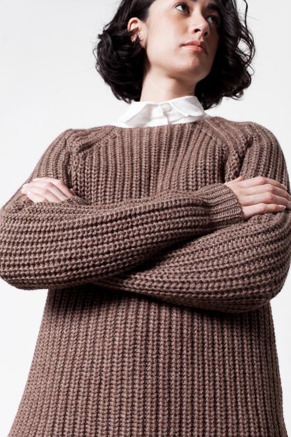 Samuji Imam Sweater