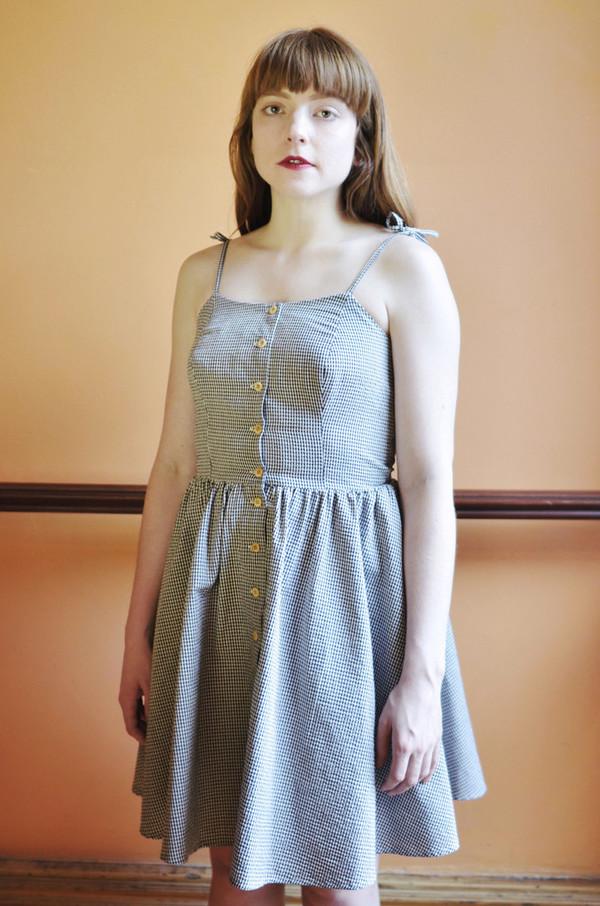 Act Three Apparel May Dress