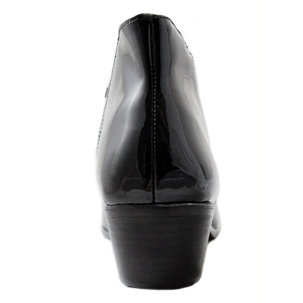 Cartel Footwear Bootie - Clara Black