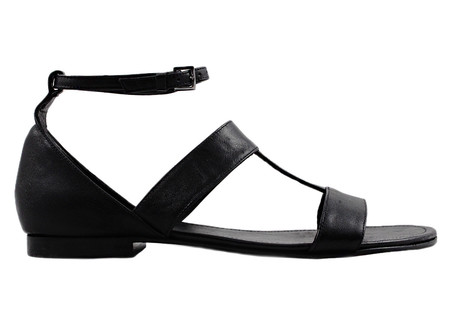 Cartel Footwear Sandal - Loveta Black