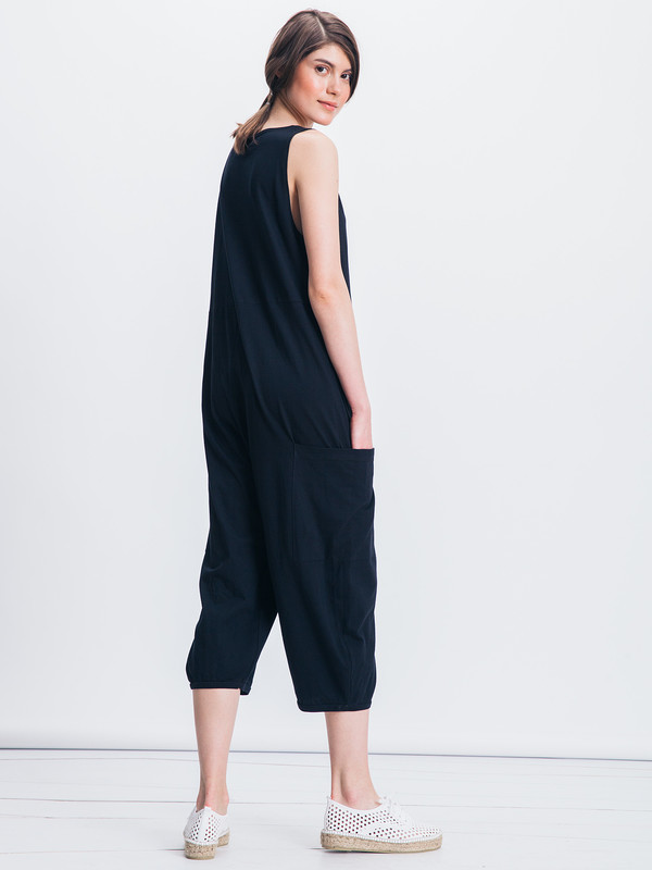 MARY MEYER JERSEY JUMPSUIT