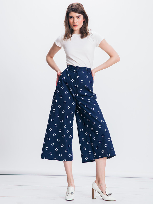 THE FIFTH LABEL RADIO EDIT CULOTTE