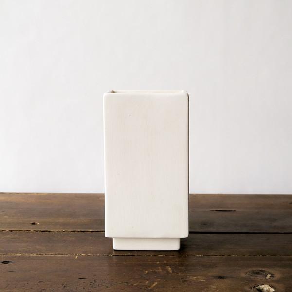 ceramic box vases