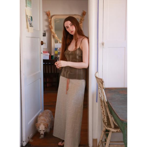 Erica Tanov isabelle skirt