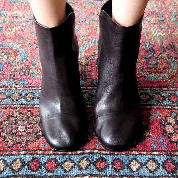 Roberto Del Carlo - Ankle Boot