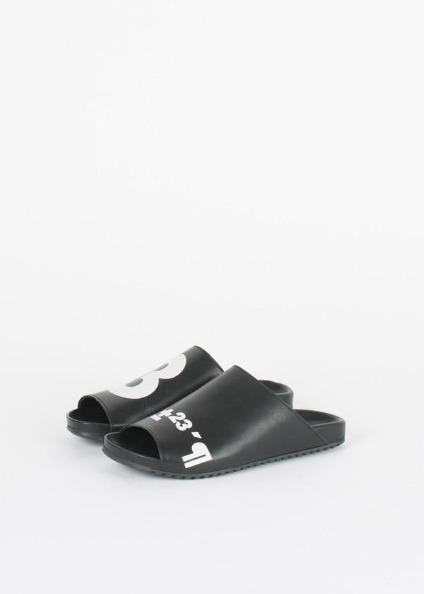 Rundholz BL Slide Sandal