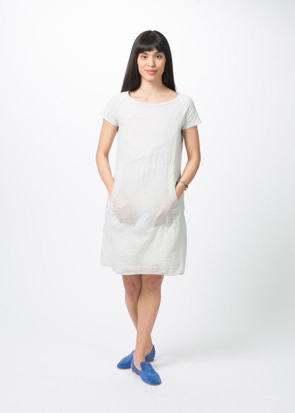 Kristensen du Nord Center Pocket Dress