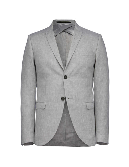 Men's Tiger of Sweden Jil Linen Blazer | Feather
