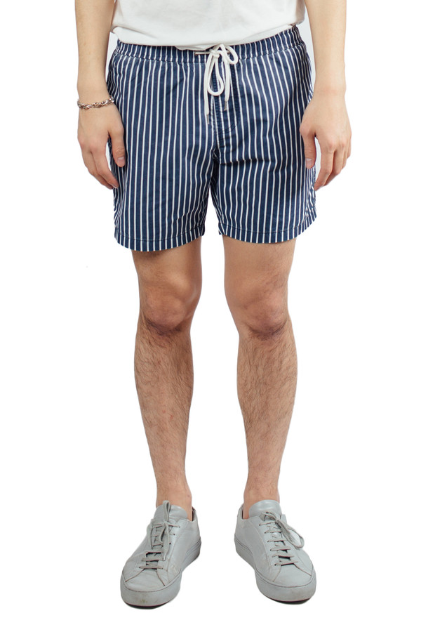 Men's Journal Salt Swim Shorts Navy
