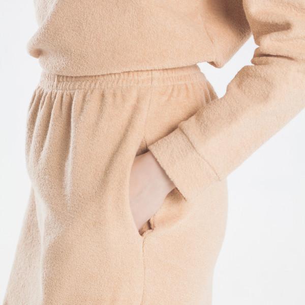 Baserange Sweat Skirt Terry