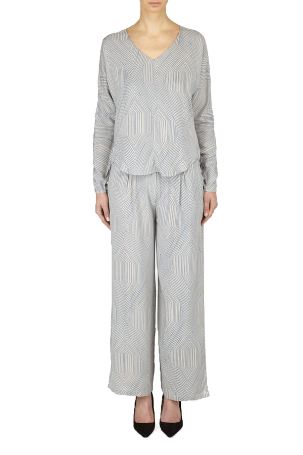 Just Female Hector Blouse