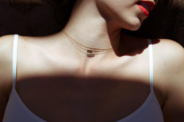 Winden Ma Necklace