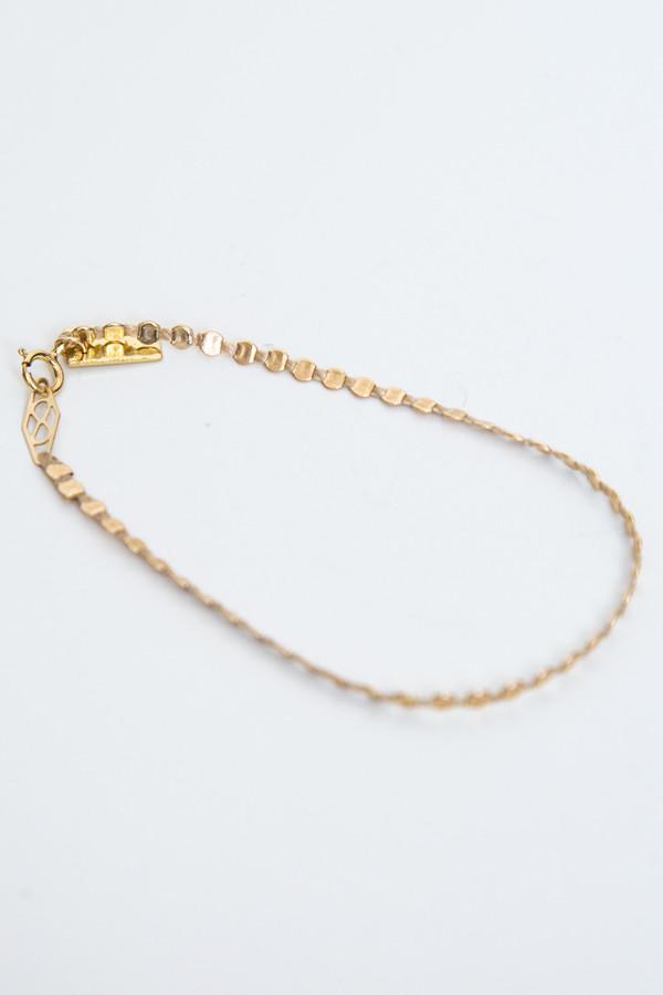 iwona ludyga mykonos mirage bracelet