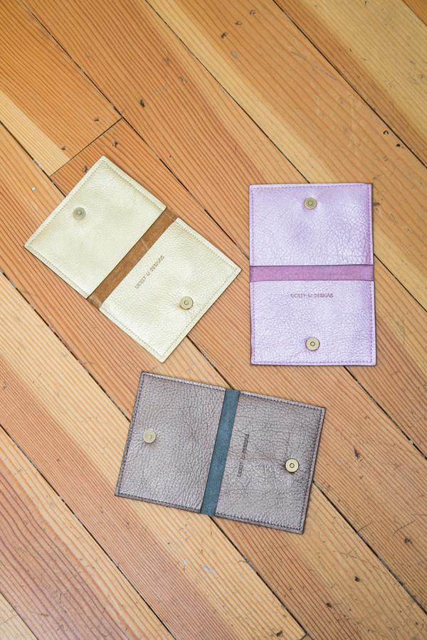 Molly M Designs Pouch 1