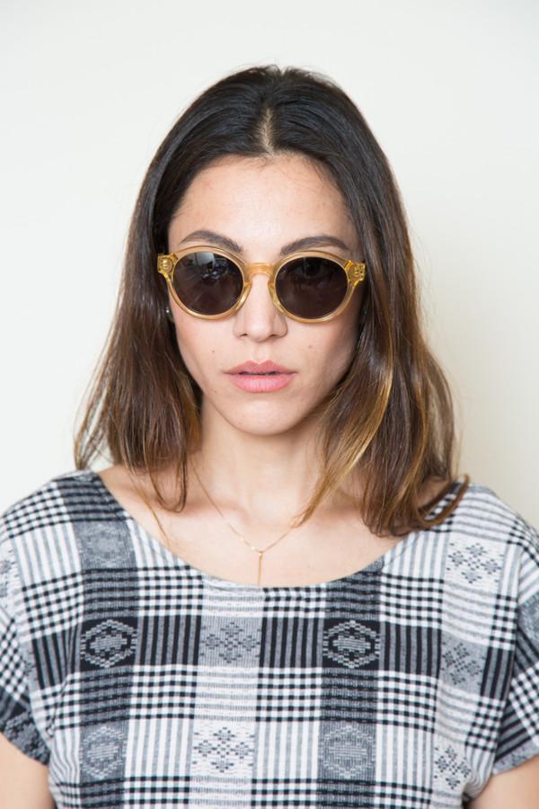 Raen Flowers Sunglasses