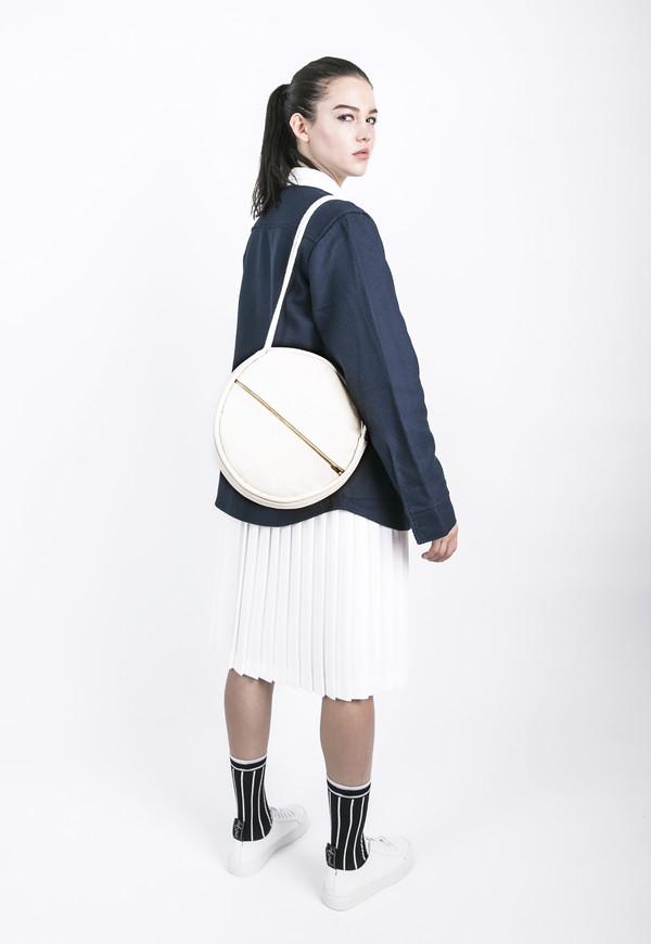 Lotfi Serus Circle Bag