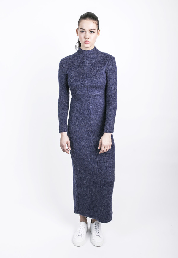 SMK Sweater Dress