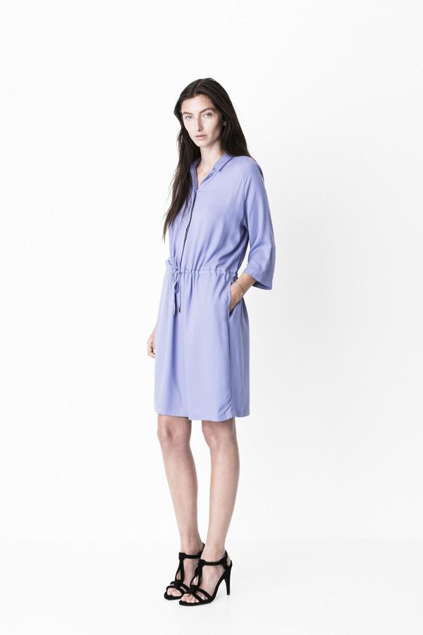 """Storm and Marie """"Lucca"""" Lightweight Shirt Dress"""