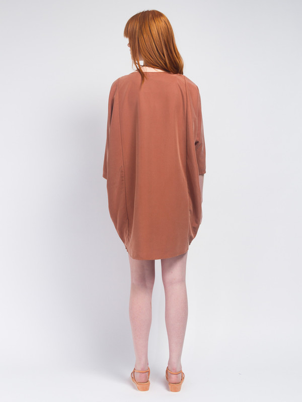 Priory Juran Dress