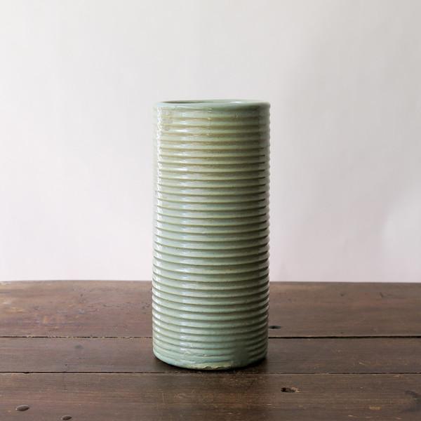 Erica Tanov corrugated vase