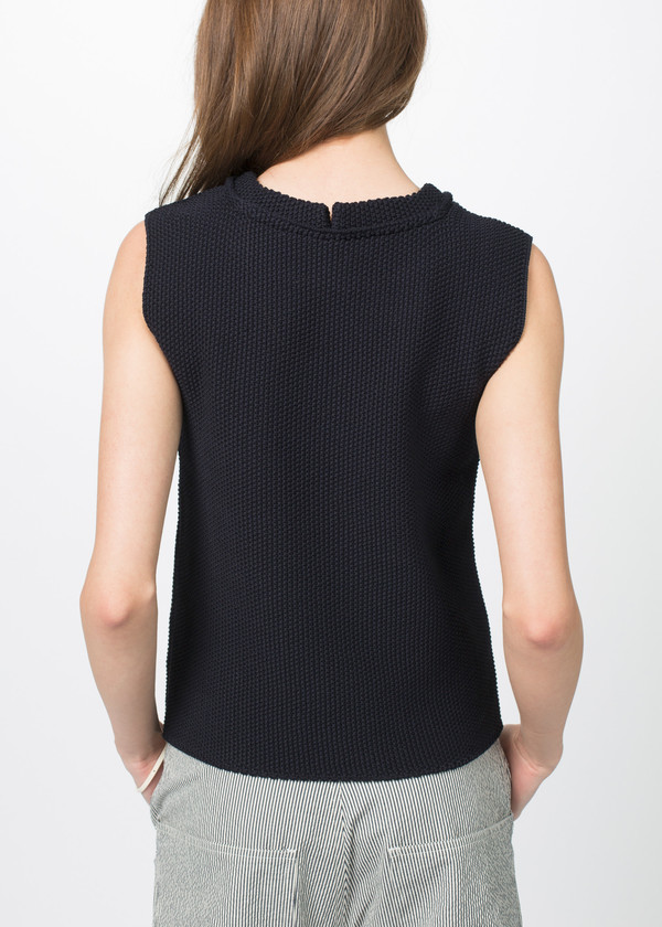 Sibel Saral Sleeveless Knit Top