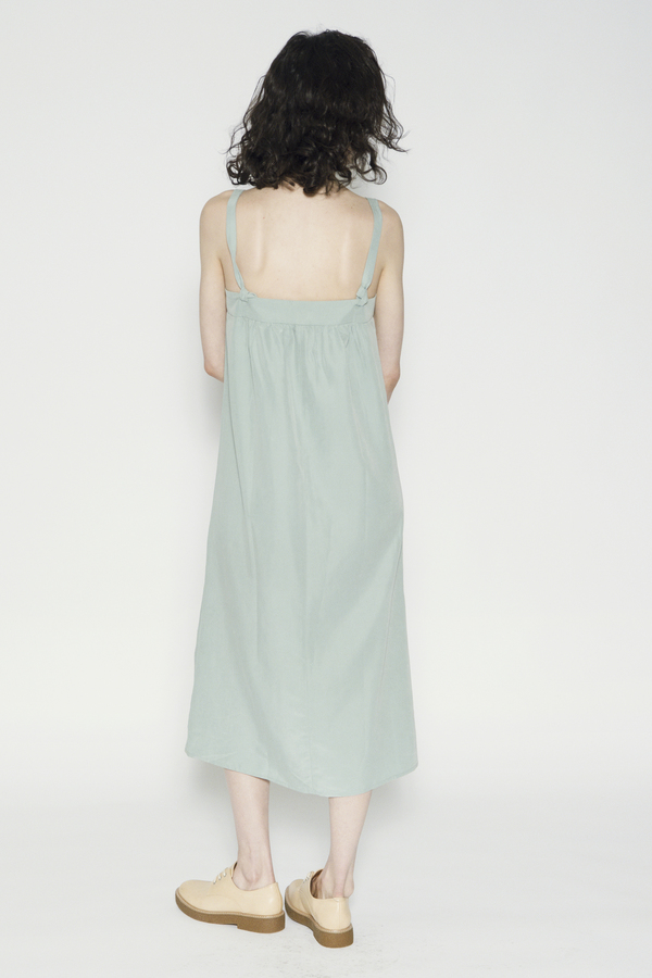 WRAY Tie Dress