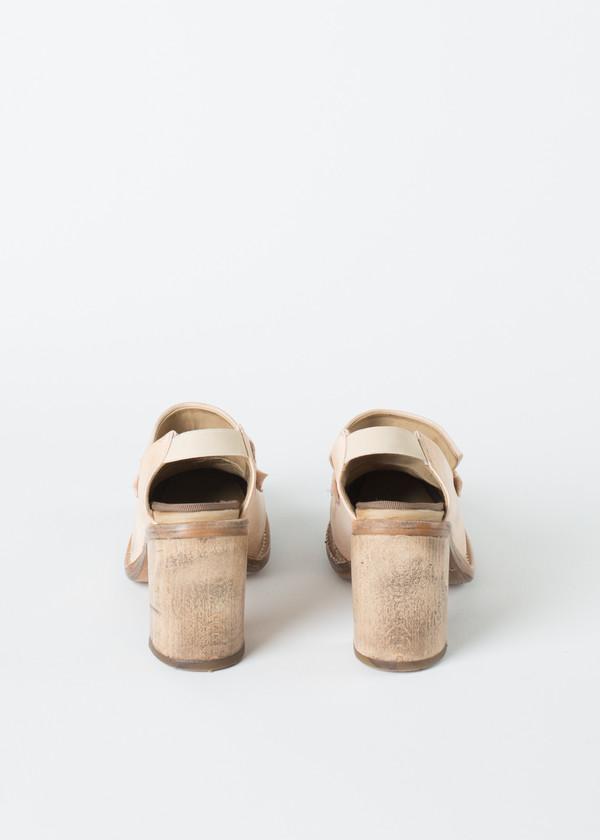 Cherevichkiotvichki High Heel Moccasin