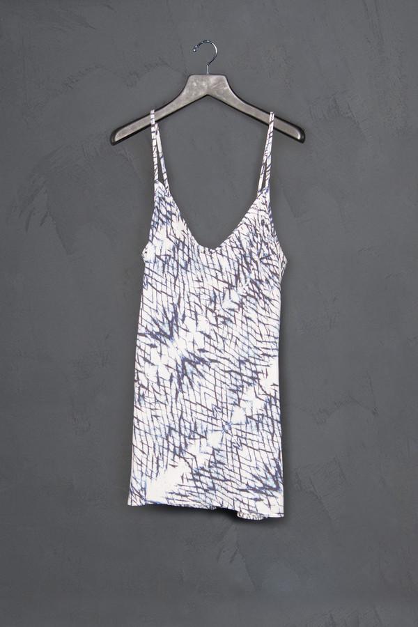 KES Minimal Slip Cami Print
