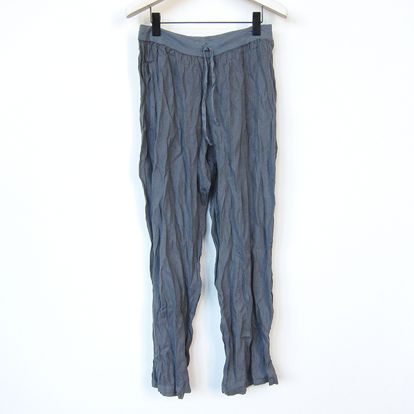 Flax Designs Live In Pant - cement