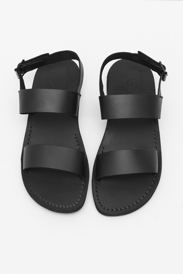 Men's Jerusalem Sandals Leather Golan Sandal