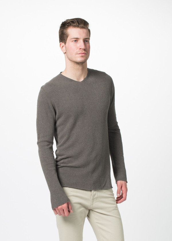 Men's Hannes Roether Aston Sweater