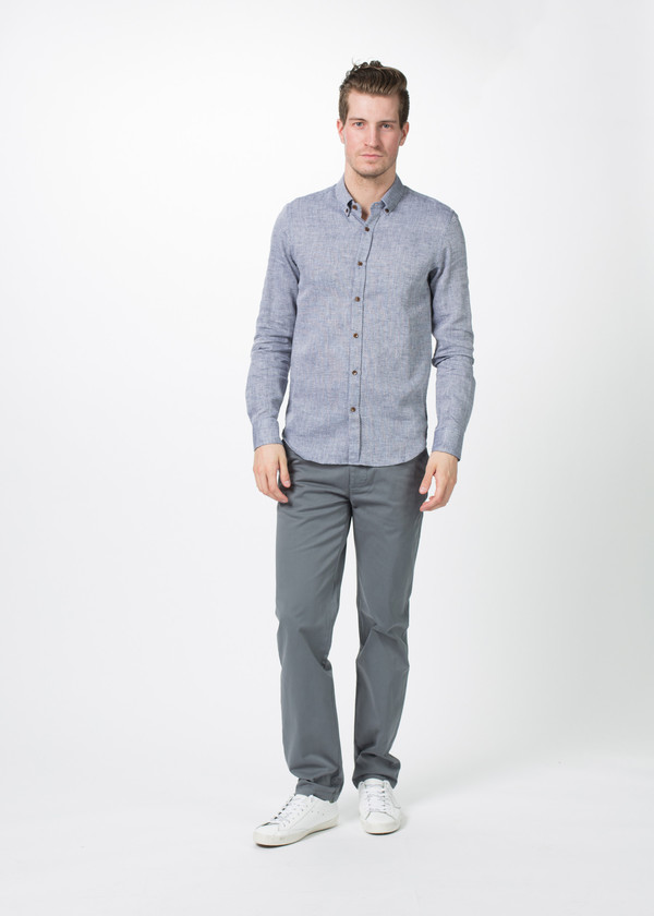 Men's Homecore Davis Pant