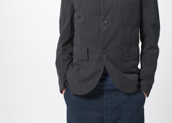 Men's Hannes Roether Zarge Jacket