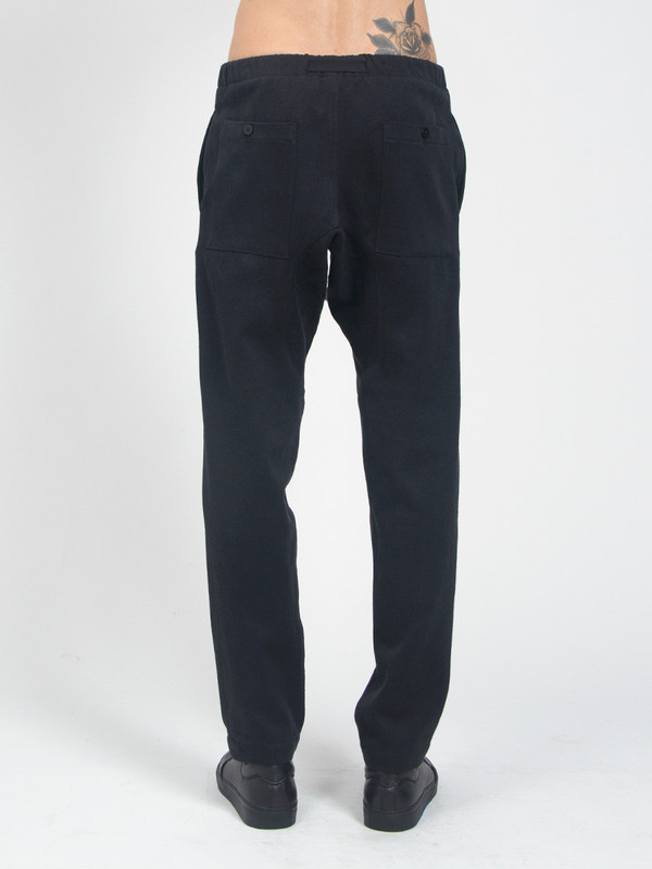 Men's Fanmail Denim Gusset Pant