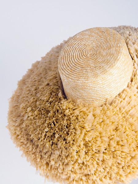 Samuji Ruffle Hat