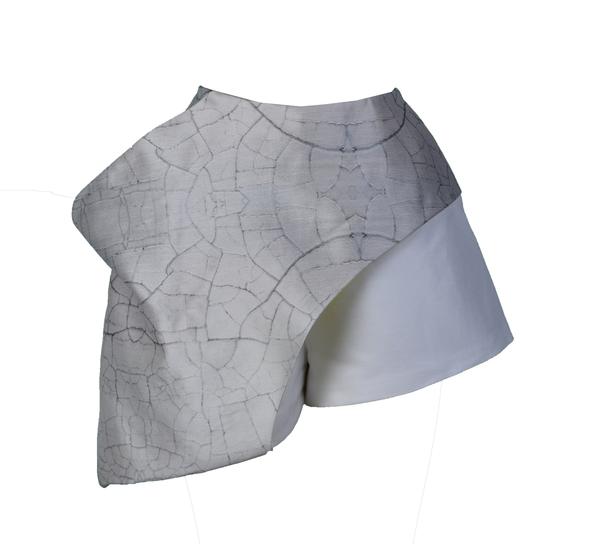 Brit Wacher Fly Away shorts
