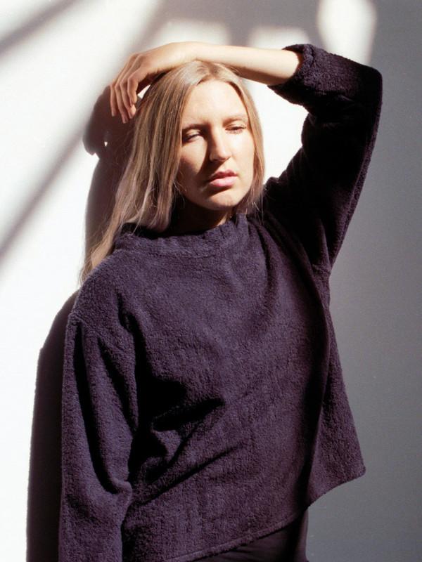 Priory Sudo Sweater