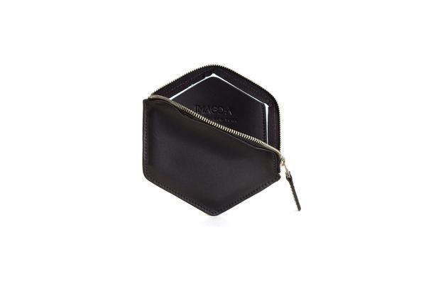 Nº21 Hexa Wallet