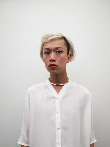Samma Collar | Bronze