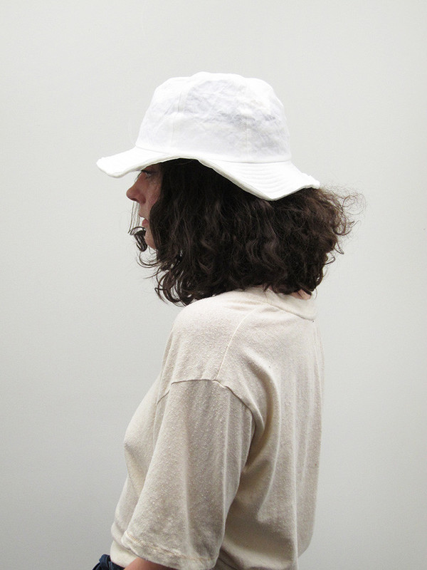 Buena Vista No. 55 Bucket Hat
