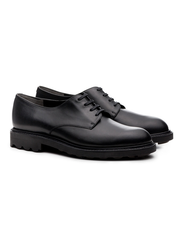 Robert Clergerie Rackj Oxford Black