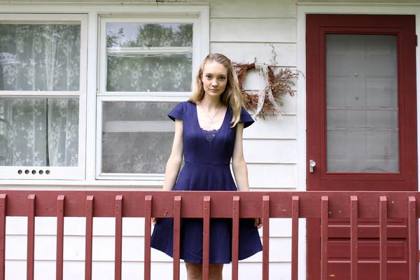 Darling Eden Dress