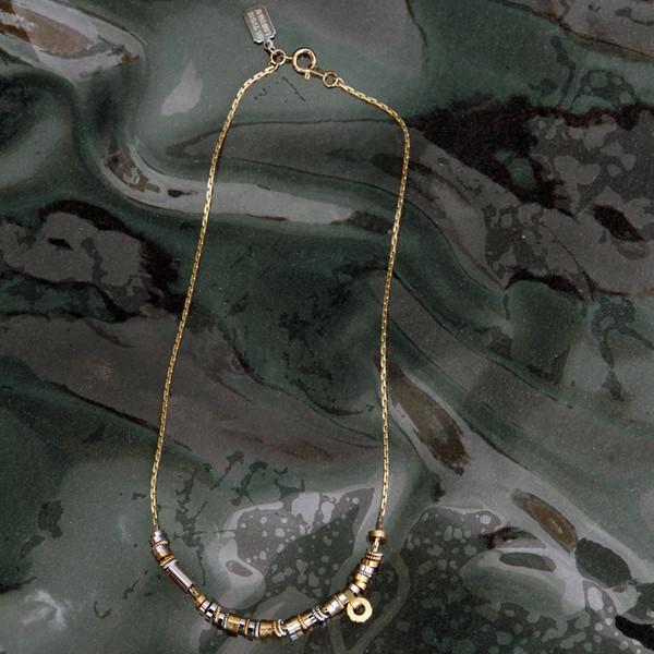 Alynne Lavigne Mix Necklace
