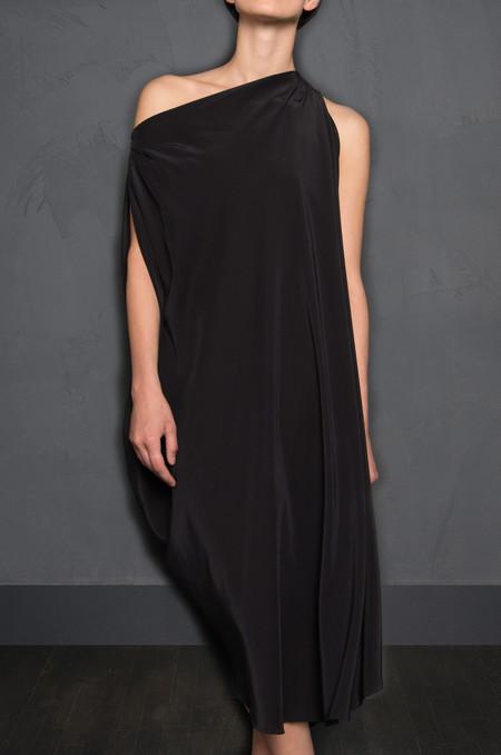 KES Circular Dress Silk