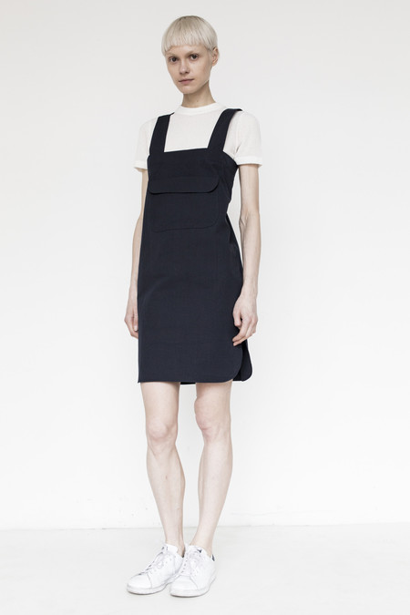 Assembly New York Cotton Strap Dress
